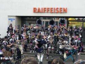Benken Alpnach Schänis 2020