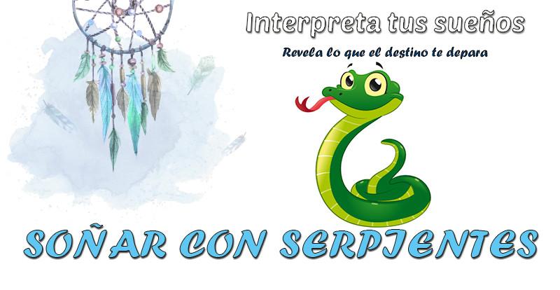 soñar.com/serpientes