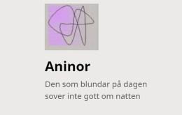 Aninor