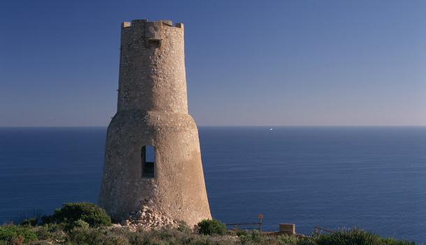 Soñar con una torre