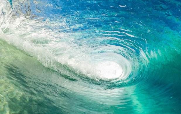 Significado de soñar con el mar u océano