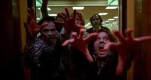 Significado de soñar con zombies