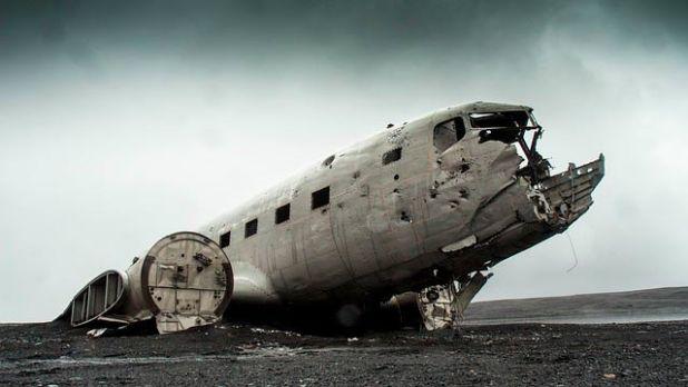 Soñar con un avión