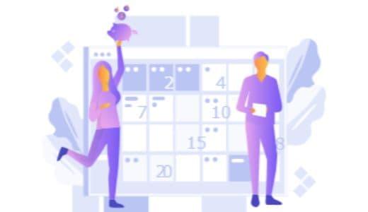 生活のスケジュールと体内時計