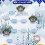 ツムツム3月「アナと雪の女王イベント」カード7枚目のミッション内容とおすすめの攻略ツム