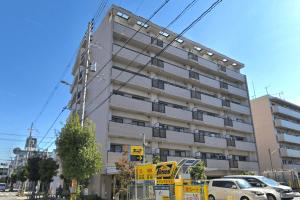 建物の部分鑑定評価(個人と法人間の売買)大阪市平野区