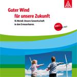 IG Metall Vorstand Windbranche