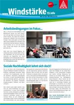 www.windstärke13.info Infoblatt Ausgabe 2
