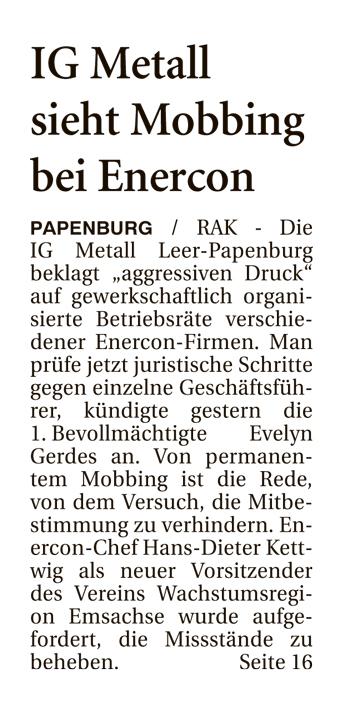 Ostfriesen-Zeitung