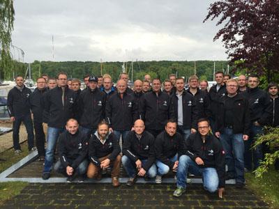 Vertrauensleute der Vestas Deutschland GmbH