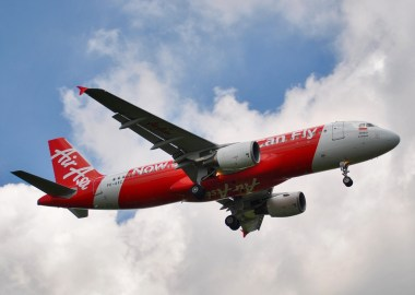 飛行機,旅行,エアアジア,格安,海外