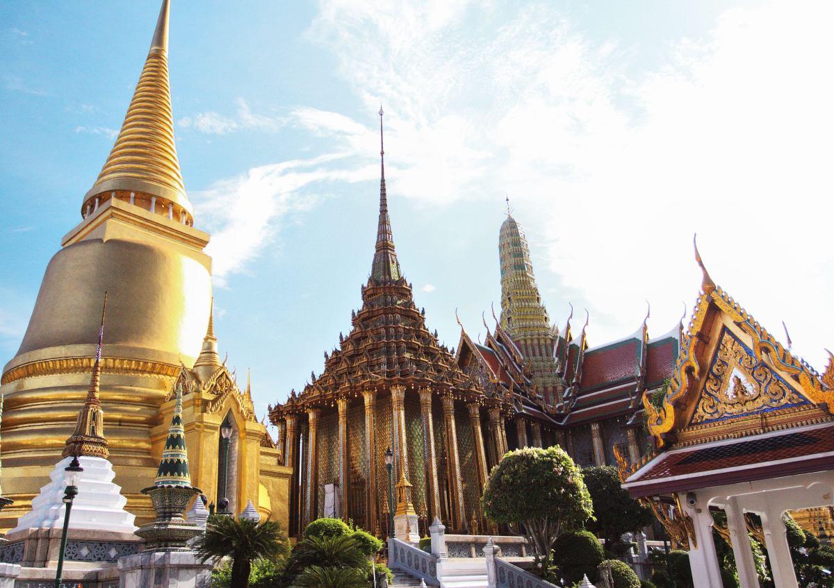 東南アジアへ旅行でテロに遭わないために!安全対策を充分に