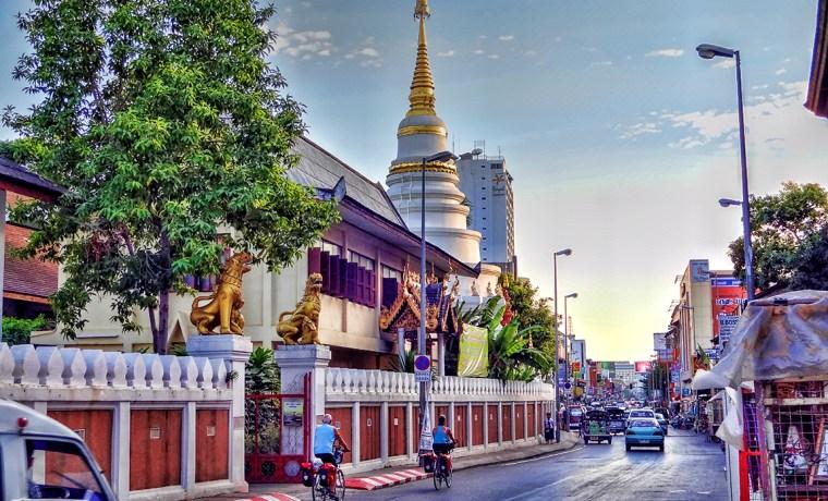 タイ,チェンマイ,旅行記,ブログ,象