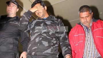 Задържаните със 712 кг хероин искат свобода, съдът отказа