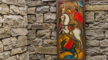 3 303 празнуват Гергьовден в община Хасково