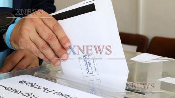 Официално: С 10 850 гласа ГЕРБ бие БСП в Хасково