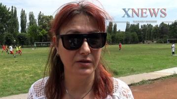 Силвия Тенчева: Оптимист съм за спортните бази в Хасково