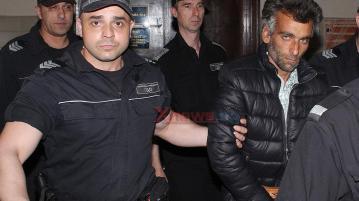 12 години и половина затвор за Живко, заклал приятелката си пред детето
