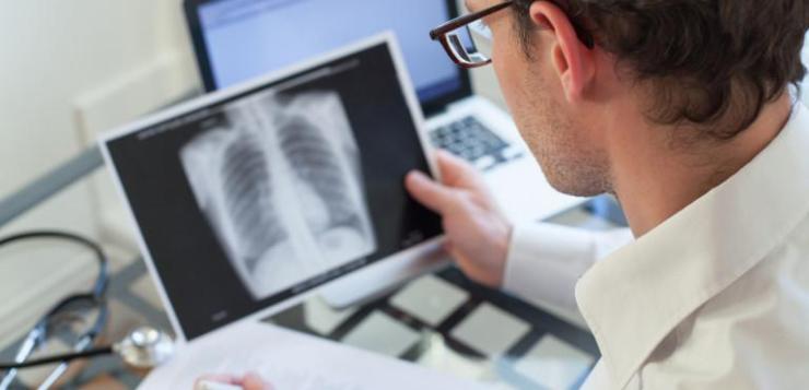 Ще преглеждат безплатно за втори път за туберкулоза