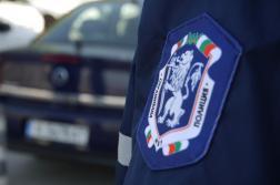 Хасковските полицаи се лъкатушат за протеста