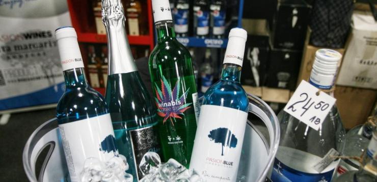 От цяла Европа, алкохолът в България е най-евтин