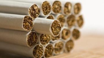 Намериха 3 940 къса безакцизни цигари във Фолксваген