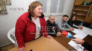 Сигнал за сгрешени избиратели в протокол на село Клокотница (ВИДЕО)