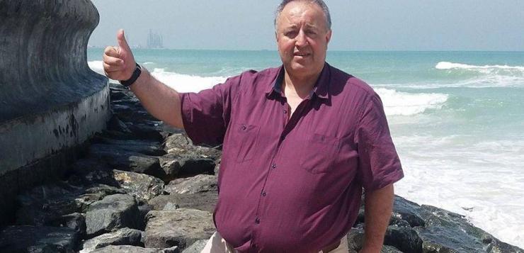 Албен Манджуков влиза в ОбС