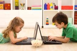 Как да опазим децата в интернет пространството?