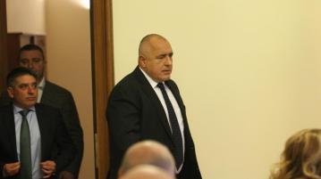 Борисов: Независим прокурор ще разследва обвинител номер 1