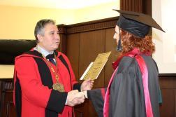 52 медицински сестри и акушерки се дипломираха
