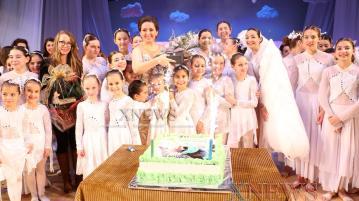 """40 години балет """"Рона"""" пише история"""