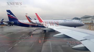 """""""Аерофлот"""" спира полетите си до България и редица страни"""