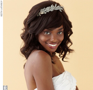 down wedding hairstyles
