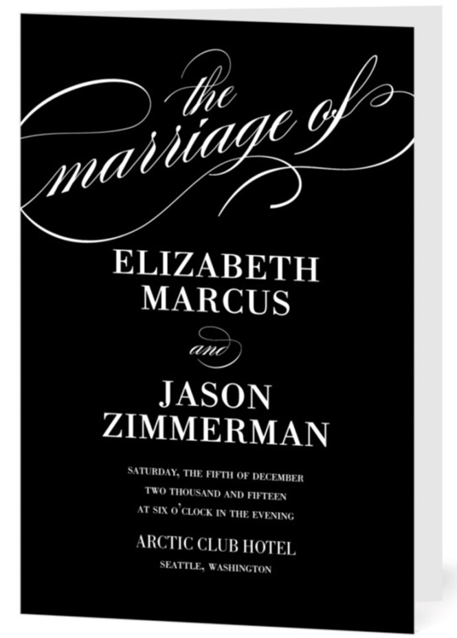 Wedding Invitation Wording Etiquette As An Additional Inspiration For A Mesmerizing Design With Layout 10