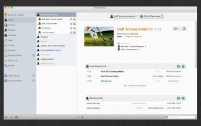 Xojo 2021r1 Mac 破解版 跨平台软件开发工具