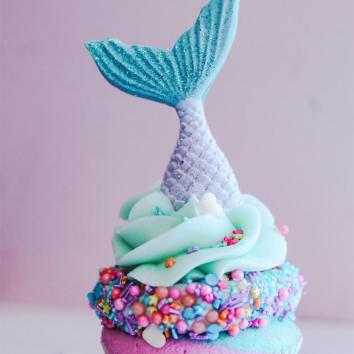 26 DIY Under The Sea Mermaid Party Ideas