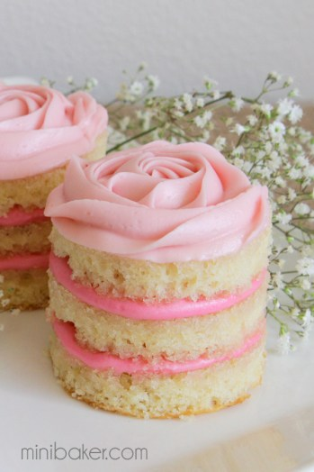 Famous Awesome Valentines Day Heart Cake Recipes Image ...
