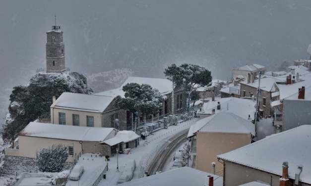 20 Χειμερινοί προορισμοί στην Ελλάδα – Οι πιο κλασικοί χειμερινοί προορισμοί από το Travelmagic.gr