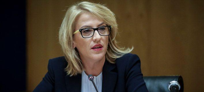 Ρένα Δούρου: «Ο Περιφερειακός Σχεδιασμός Διαχείρισης Απορριμμάτων της Αττικής πρέπει να προχωρήσει»