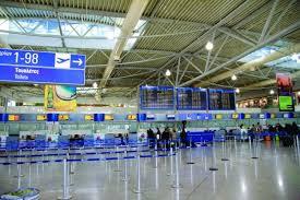 Αύξηση 10,7% σε σχέση με το αντίστοιχο διάστημα του 2018 σημείωσε η επιβατική κίνηση σε όλα τα αεροδρόμια της χώρας