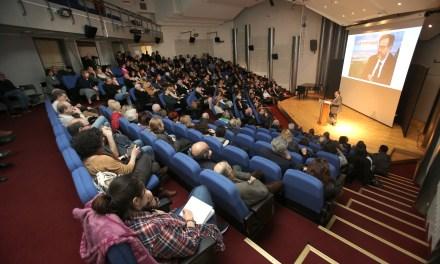 Μεγάλη συγκέντρωση Νικήτα Κανάκη Υποψήφιου Δημάρχου Χολαργού – Παπάγου