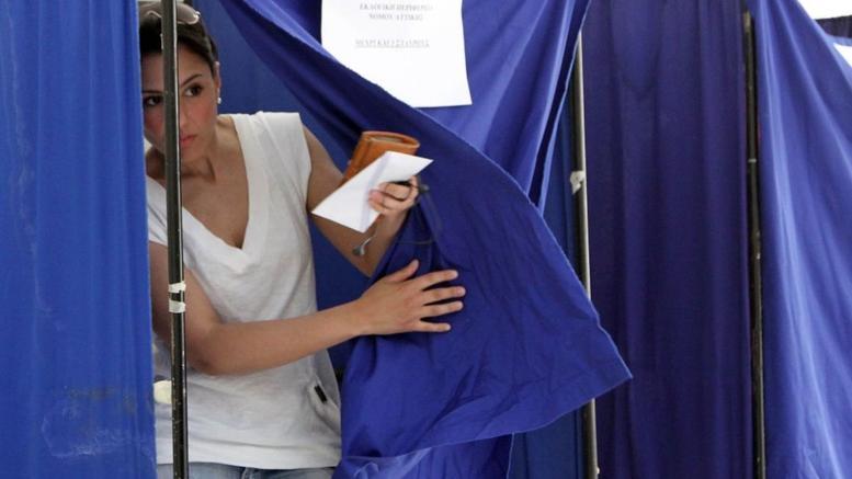 Βαριά ήττα συστημικών κομμάτων στις Ευρωεκλογές, και προβάδισμα ΣΥΡΙΖΑ, δείχνει μεγάλη δημοσκόπηση