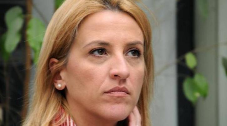 Δήλωση της Ρένας Δούρου με αφορμή τις διώξεις για την τραγωδία στο Μάτι