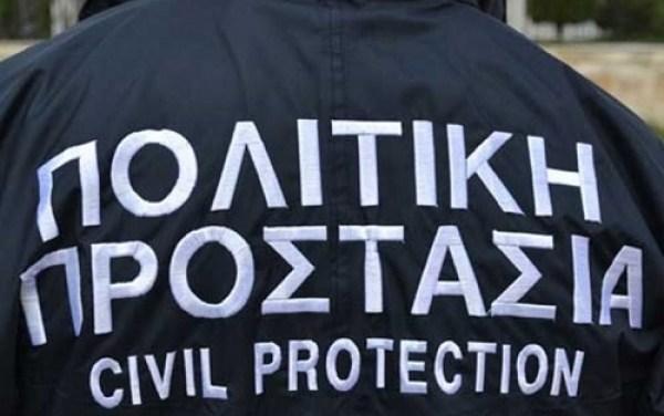 Συνεδρίαση Συντονιστικού Τοπικού Οργάνου Πολιτικής Προστασίας