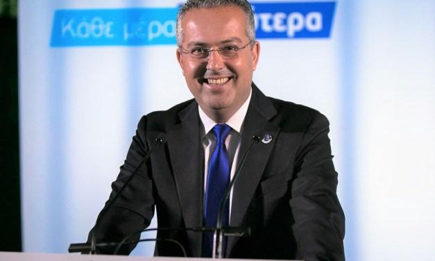 Δήλωση Δημάρχου Παπάγου – Χολαργού για τις εκλογές 26ης Μαΐου 2019