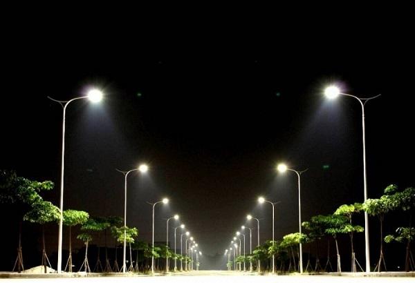 Πιο φωτεινός, πιο ασφαλής και πιο πράσινος ο δήμος Παπάγου – Χολαργού Νέο δίκτυο ηλεκτροφωτισμού στην πόλη