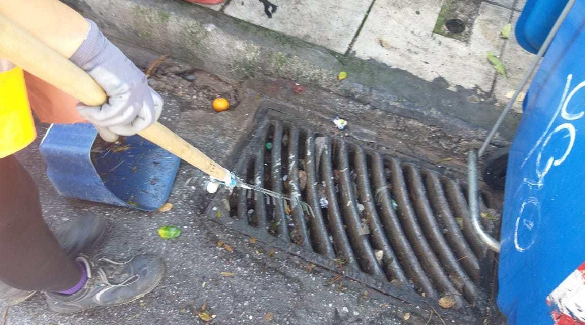 Οχυρώνεται ο Δήμος Παπάγου – Χολαργού για τις βροχές