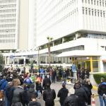 ΟΤΕ: Συνεχίζονται οι απεργιακές κινητοποιήσεις παρά τον εκφοβισμό