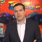 Αλ. Τσίπρας: Να μην επιτρέψουμε στον κορωνοϊό να δοκιμάσει τη συνοχή της κοινωνίας μας